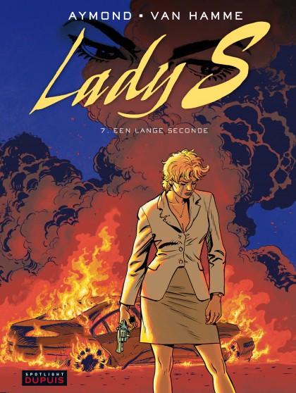 Lady S - Een lange seconde