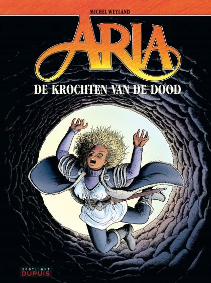 Aria - De krochten van de dood