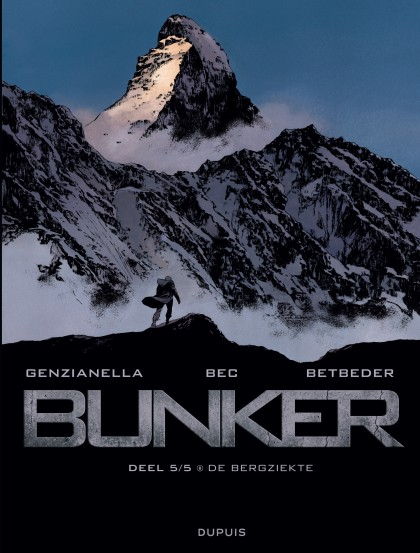 Bunker - De bergziekte