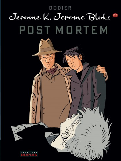 Jerome Bloks - Post mortem