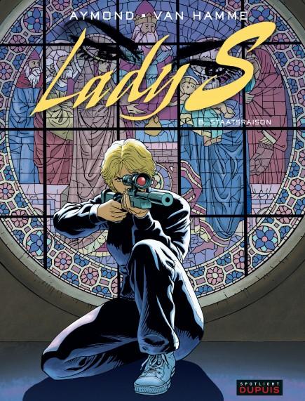 Lady S - Staatsraison