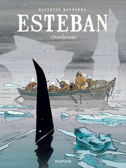 Esteban - Overlevers