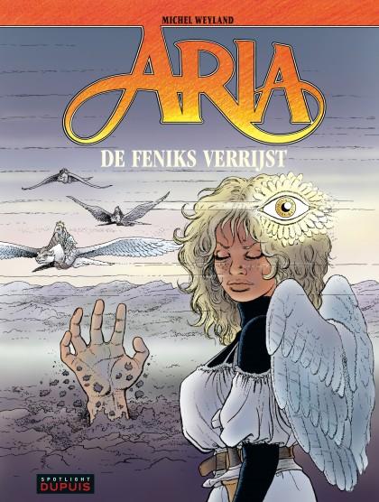 Aria - De feniks verrijst