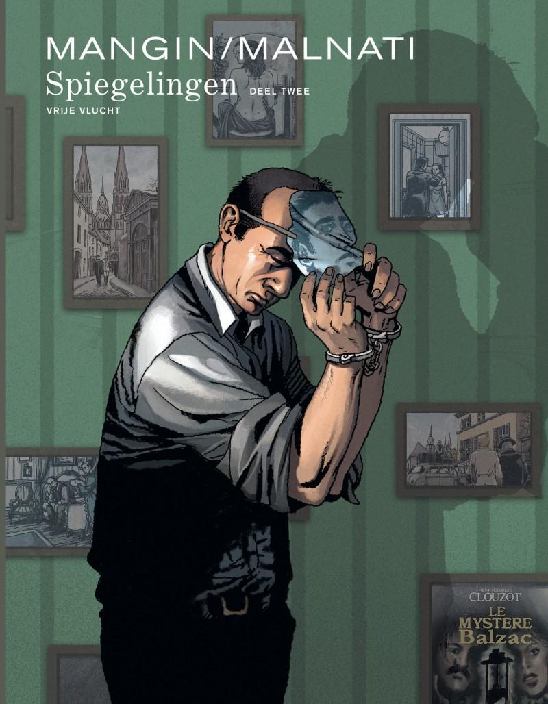 Spiegelingen - tome 2 - Spiegelingen - Deel 2