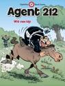Agent 212 Tome 17 - Wit van kip