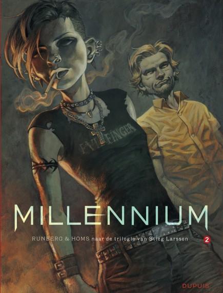 Millennium - Millennium deel 2