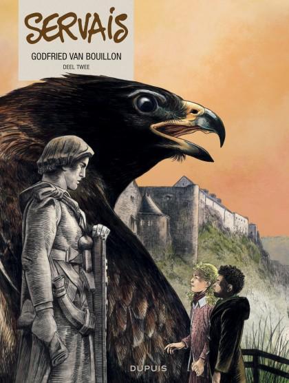 Godfried van Bouillon  - Godfried van Bouillon, deel 2/2