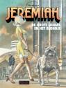 Jeremiah  Tome 33 - De grote loebas en het blondje