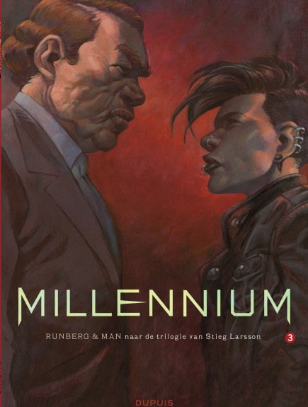Millennium - Millennium deel 3