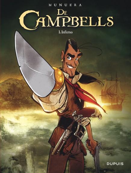 Campbells, De  - Inferno