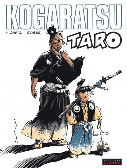 Kogaratsu - SC - Taro