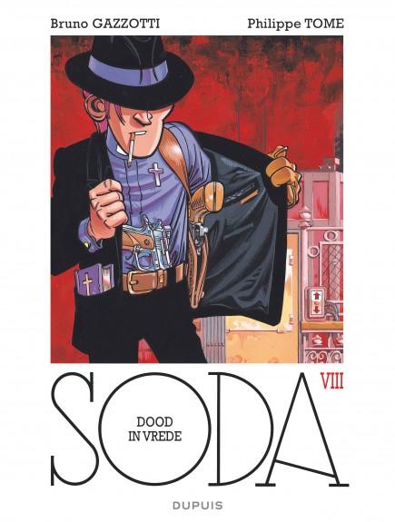 Soda - SC - Dood in vrede