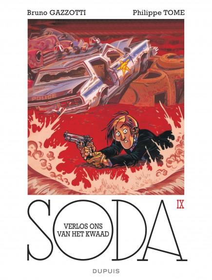 Soda - SC - Verlos ons van het kwade