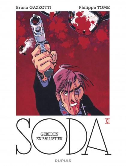 Soda - SC - Gebeden en ballistiek