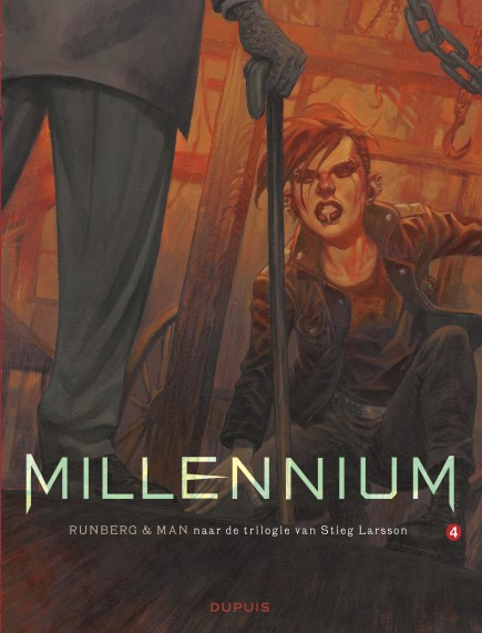 Millennium - Millennium deel 4