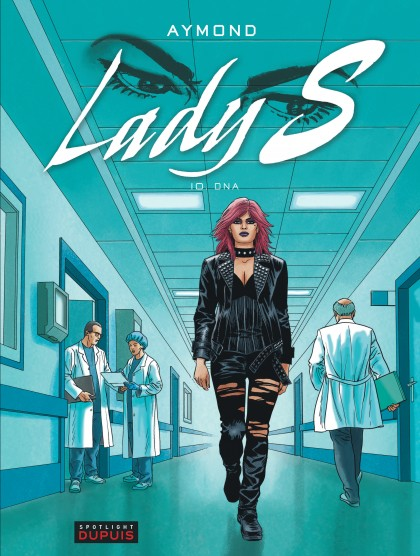 Lady S - Dna