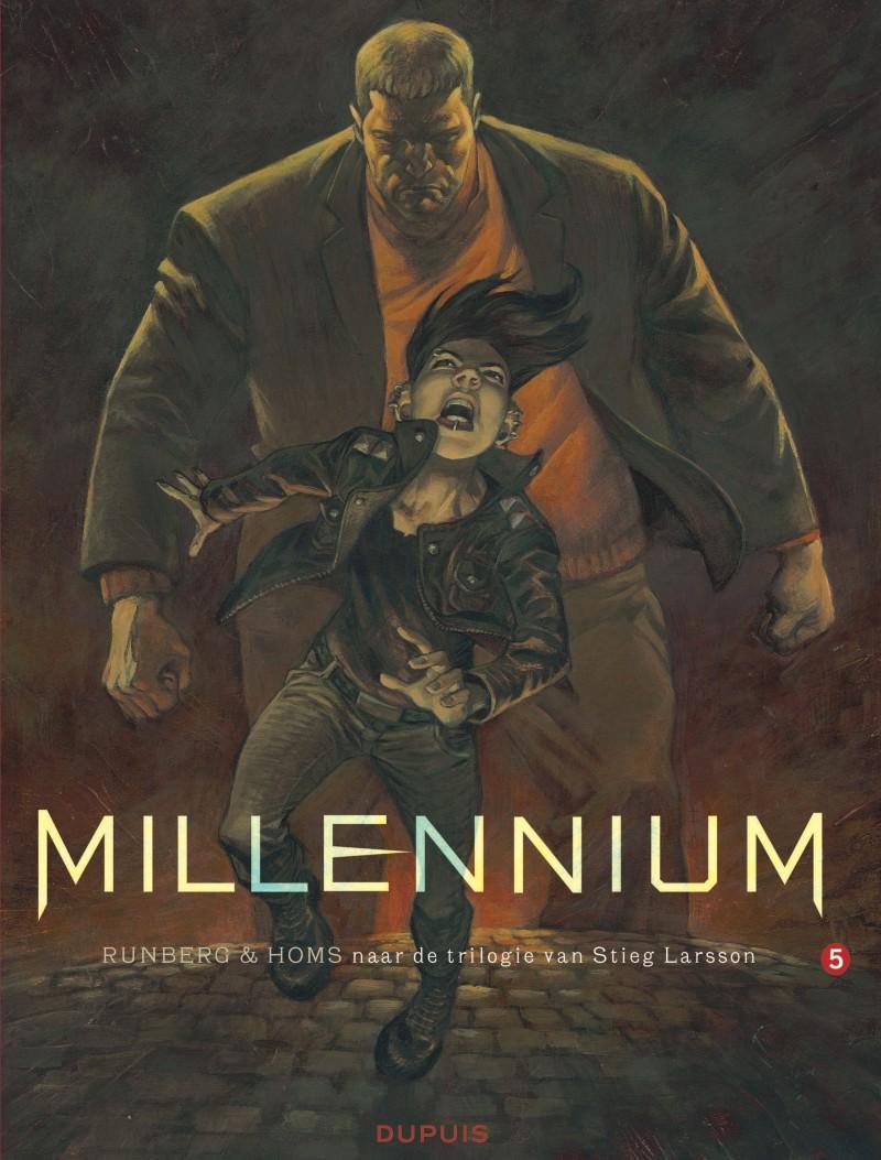 Millennium - tome 5 - Millennium deel 5
