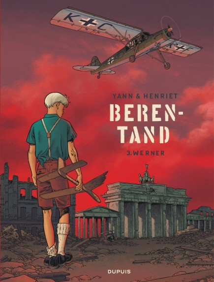 Berentand - Werner