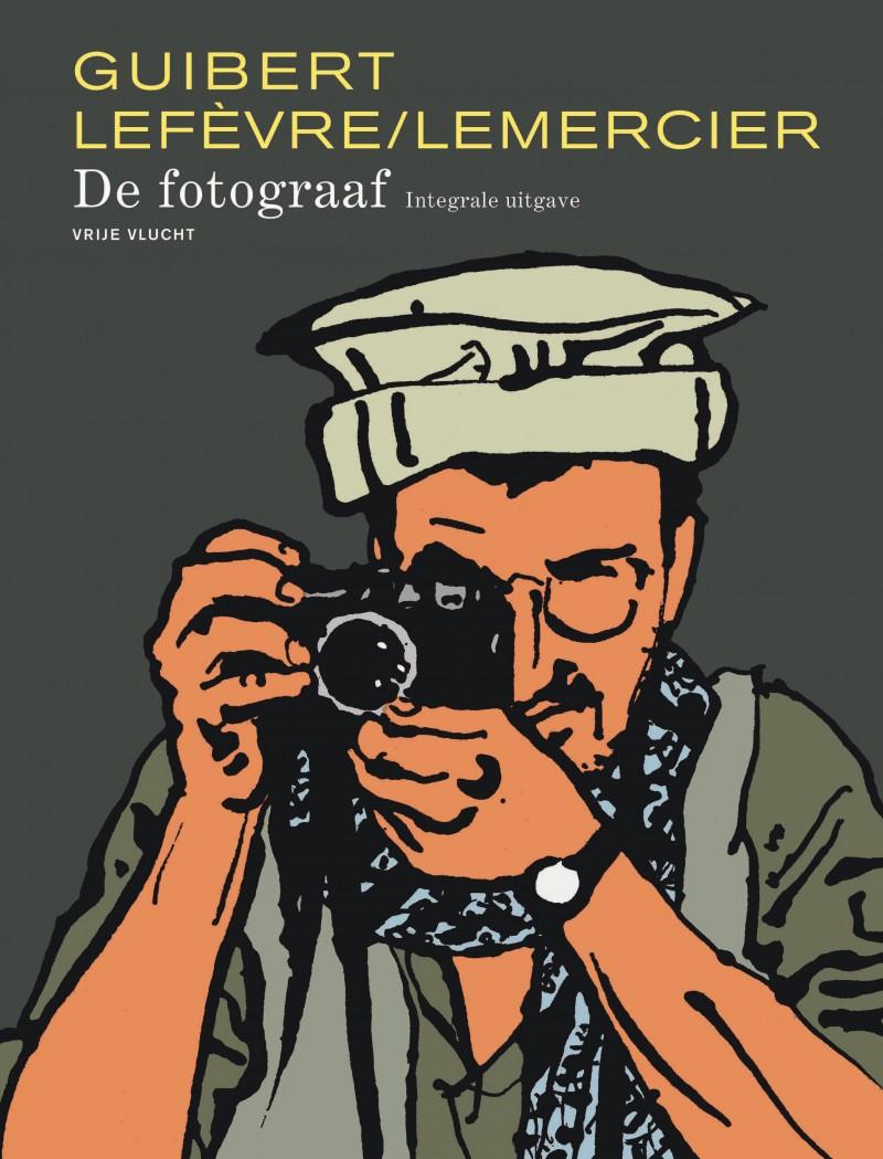 De fotograaf - Integrale uitgave - De fotograaf - integrale uitgave