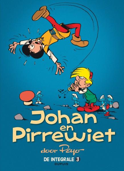 Johan en Pirrewiet - Integraal - Johan en Pirrewiet - Integraal 3