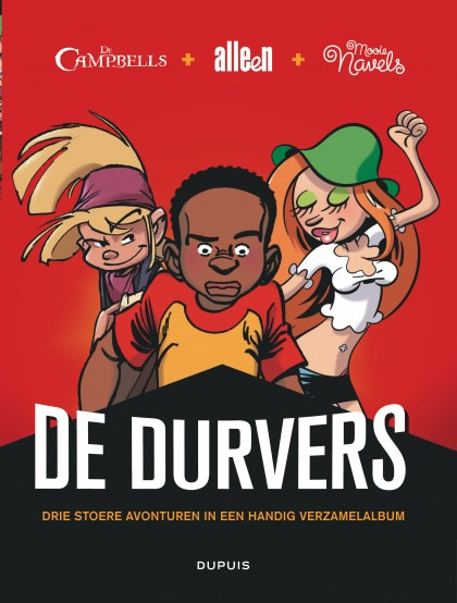Durvers, De - De durvers
