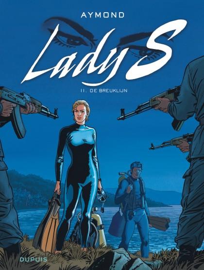 Lady S - De breuklijn