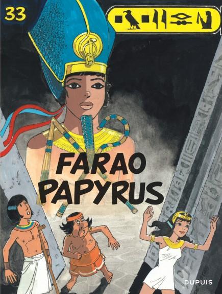 Papyrus - Farao Payrus