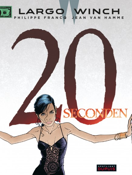 Largo Winch - 20 seconden