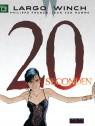 Largo Winch Tome 20 - 20 seconden