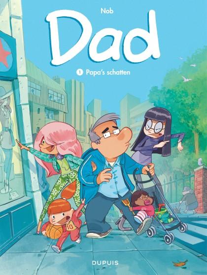 Dad - Papa's schatten