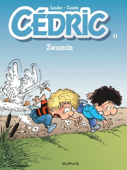 Cedric - Zwaanzin