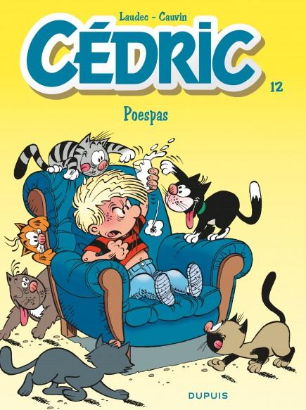 Cedric - Poespas