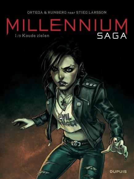 Millennium Saga - Koude zielen