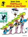 Lucky Luke (new look) Tome 31 - Tortillas voor de Daltons