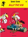 Lucky Luke (new look) Tome 20 - Billy the Kid