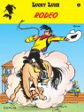 Lucky Luke (new look) Tome 2 - Rodeo