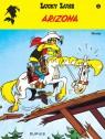 Lucky Luke (new look) Tome 3 - Arizona