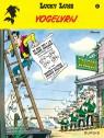 Lucky Luke (new look) Tome 6 - Vogelvrij