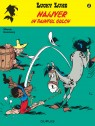 Lucky Luke (new look) Tome 19 - Naijver in painful Gulch