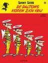 Lucky Luke (new look) Tome 26 - De daltons kopen zich vrij