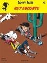 Lucky Luke (new look) Tome 28 - Het escorte