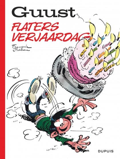 Guust Flater Best-Of - HC - Flaters verjaardag