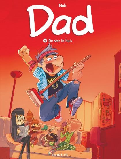Dad - De ster in huis
