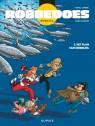 Robbedoes special Luxe Tome 20 - Het plan van Wiebeling