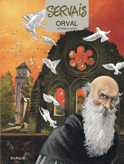 Orval - integraal - Orval - Integraal