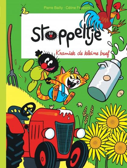 Stoppeltje - Kramiek de kleine boef