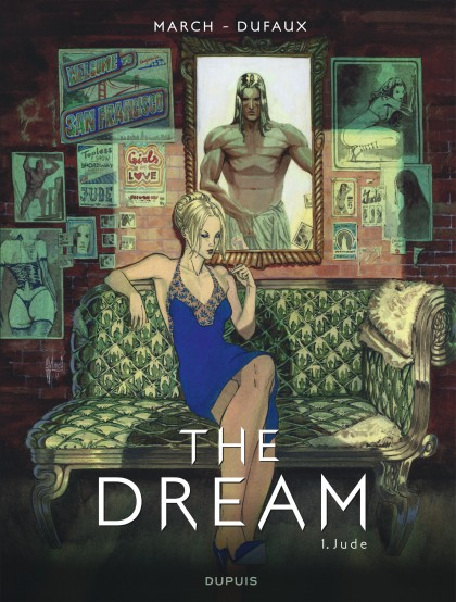 The Dream - Jude