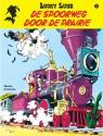Lucky Luke (new look) Tome 9 - Spoorweg door de Prairie