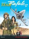 Team Rafale Tome 2 - Oorlogsbuit