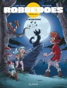 Robbedoes special Luxe Tome 21 - De wolfman